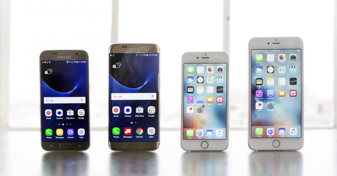Samsung lập kỷ lục 10 triệu đơn đặt hàng trước cho bộ đôi Galaxy S7 tại Trung Quốc
