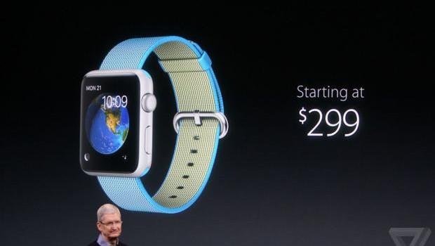 Điểm danh những sản phẩm mới của Apple, ngoài iPhone và iPad