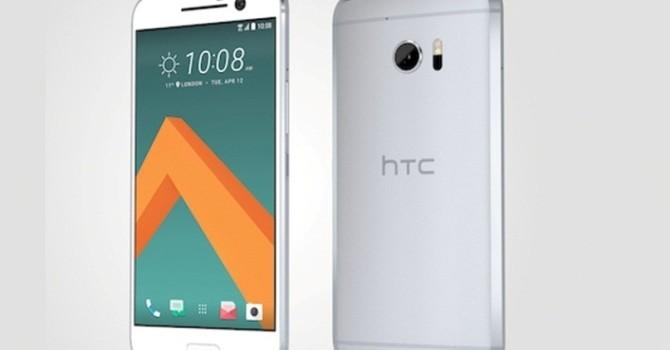 """HTC 10 sở hữu loa mới, camera """"khủng"""", ra mắt vào ngày 12/4"""