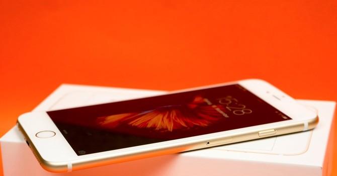 iPhone 7 Plus có camera kép, ra mắt vào tháng 9 năm nay