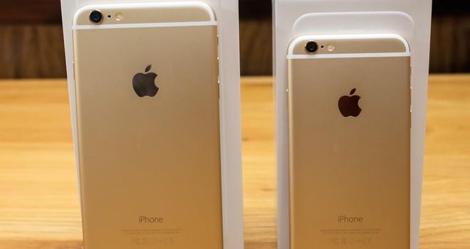 Tái chế iPhone cũ, Apple lại lãi thêm 40 triệu USD tiền vàng