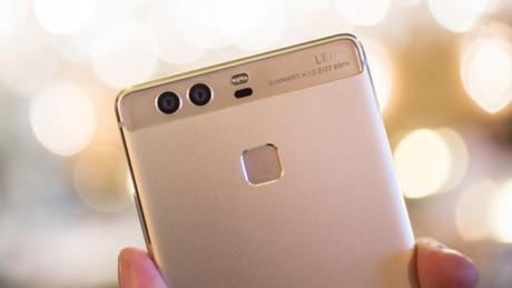 Gán mác Leica, nhưng Huawei P9 sử dụng ống kính Trung Quốc