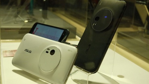 """Trung Quốc đua nhau làm smartphone có camera """"khủng"""""""