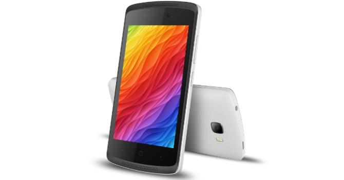 Điện thoại giá rẻ Ấn Độ đến Việt Nam, cạnh tranh cùng Trung Quốc