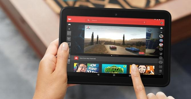 Youtube lên kế hoạch phát trực tiếp truyền hình trả tiền