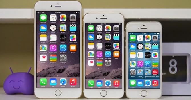 9 bí mật đằng sau các biểu tượng trên iPhone
