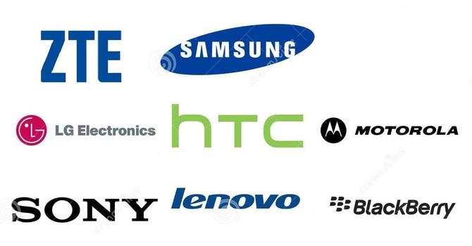 7 nhà sản xuất smartphone cùng bị chính phủ Mỹ điều tra