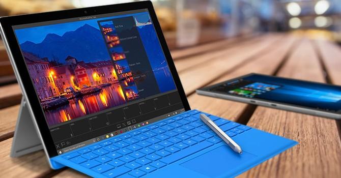 """Máy tính bảng lai laptop sẽ là thiết bị """"ăn khách"""" tiếp theo?"""