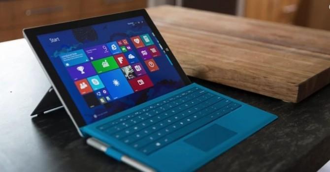 5 mẫu máy tính bảng lai laptop tốt nhất hiện nay
