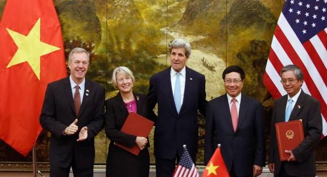 Peace Corps đến Việt Nam, nhờ nỗ lực của Tổng thống Obama