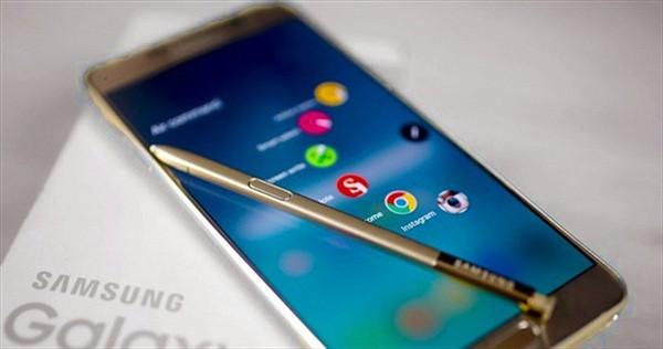 """Samsung sẽ ra mắt Galaxy Note 7 vào ngày 2/8, """"chặn đầu"""" iPhone 7"""