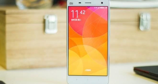 Xiaomi Mi4, thêm một smartphone Trung Quốc giá rẻ đổ về Việt Nam