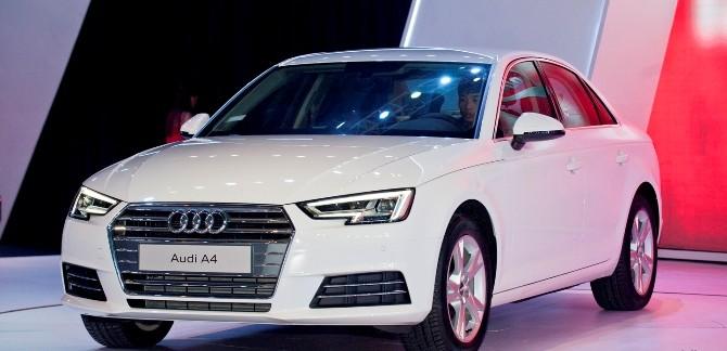 3 mẫu xe sedan hạng sang vừa ra mắt tháng 6/2016