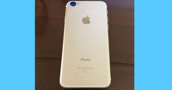 iPhone 7 lộ ảnh rõ nhất từ trước đến nay