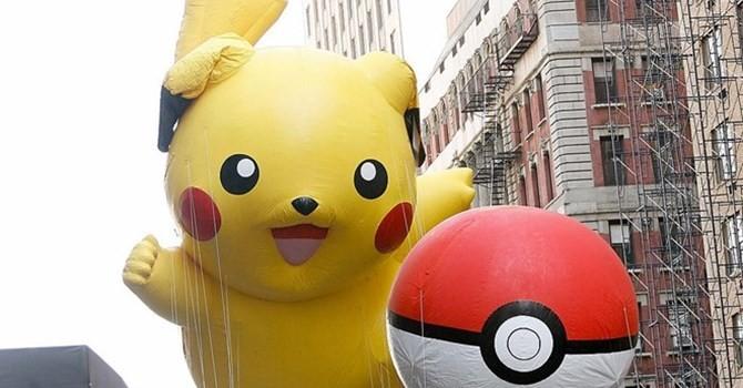Pokémon Go sắp được phát hành tại Việt Nam