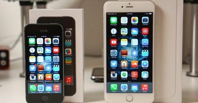 """iPhone 7 sắp ra mắt, các phiên bản iPhone """"hạ giá"""" đồng loạt"""