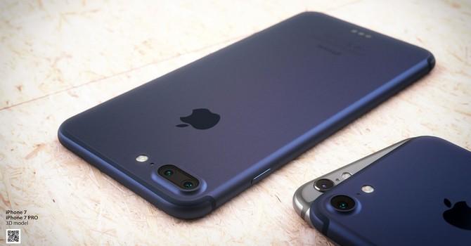50% người dùng sẽ nâng cấp lên iPhone 7, 19% chuyển sang dùng Samsung