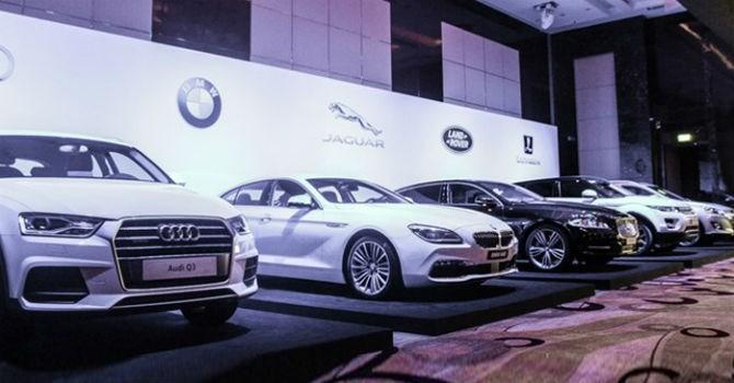 Những điểm mới trong Dự thảo Thông tư về nhập khẩu ô tô