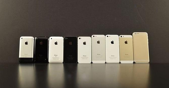 Vòng đời của một smartphone là bao lâu?