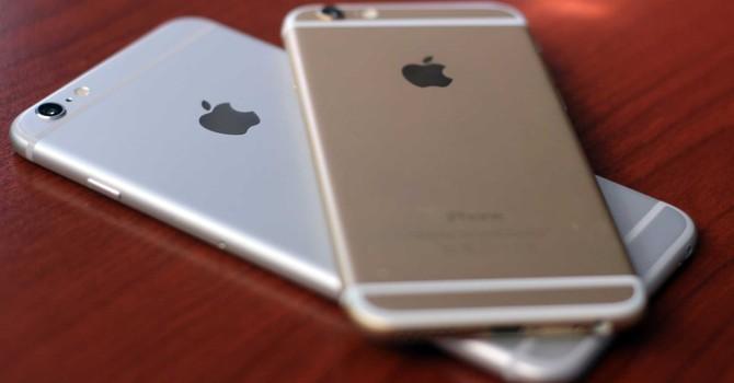 Không chỉ iPhone 7, iPhone 6 Plus cũng phát nổ