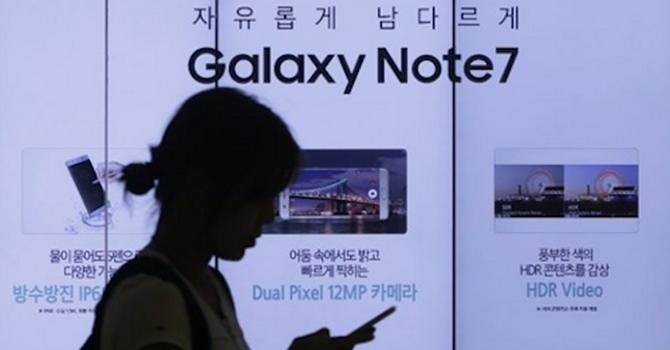 """Thực hư tin đồn """"khai tử"""" của Samsung Galaxy Note 7"""