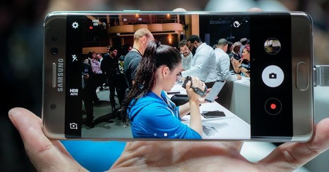 """Sự cố Note 7 khiến 40% người dùng """"nói không"""" với smartphone Samsung"""