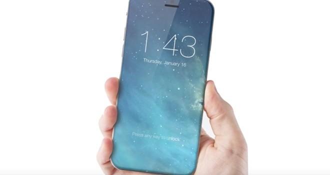iPhone 8 sẽ có cả phiên bản 5,5 inch?