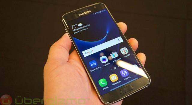 Samsung Galaxy S7 phát nổ gây bỏng nặng cho người dùng