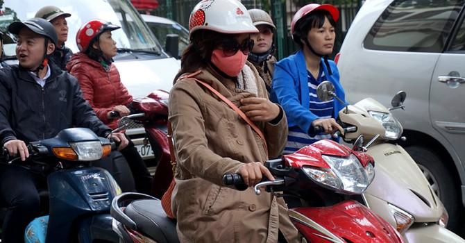 Thời tiết hôm nay 28/11: Hà Nội rét đậm, sắp đón thêm đợt không khí lạnh