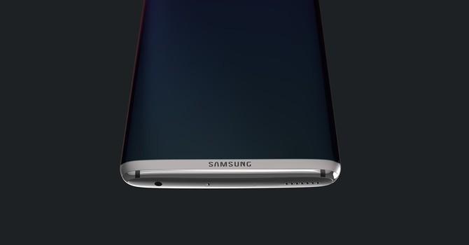 Samsung sẽ ra mắt phiên bản Galaxy S8 Plus màn hình lớn