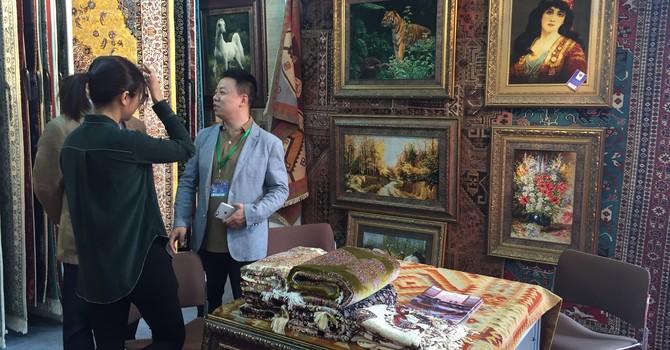500 doanh nghiệp tham dự Hội chợ Việt Nam EXPO 2017