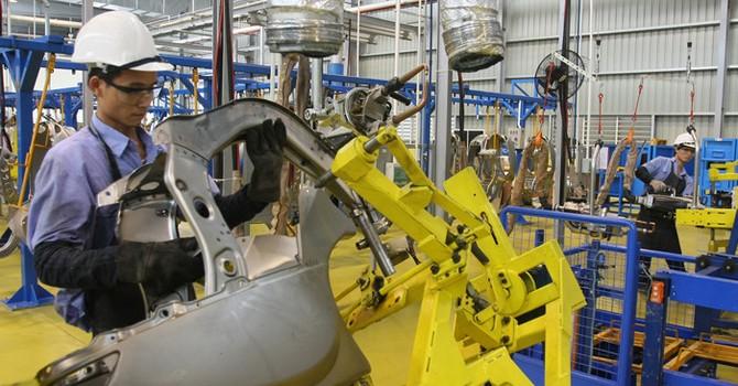 Việt Nam luôn coi trọng việc phát triển công nghiệp hỗ trợ