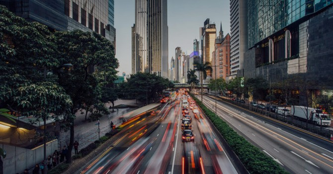 Bí mật phong thủy trong các cao ốc Hong Kong