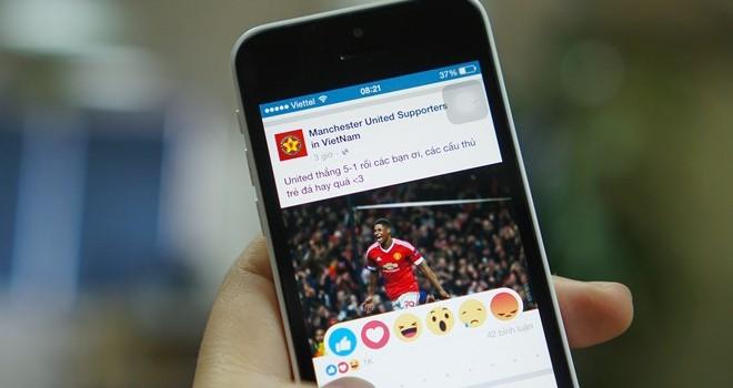 [Ứng dụng cuối tuần] Đọc báo trên Facebook, muốn nhanh hơn hãy dùng trình duyệt ngoài