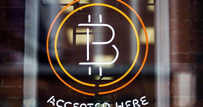 Trái phiếu niêm yết bằng bitcoin