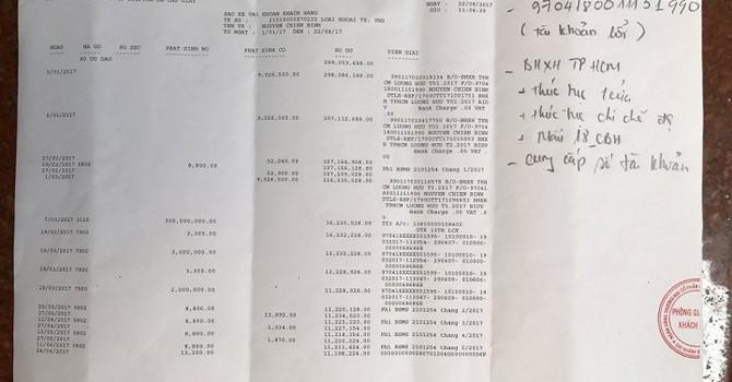 Bưu điện giải thích lý do 5 tháng không trả lương hưu, Nguyên phó Tổng Thanh tra Chính phủ không đồng tình