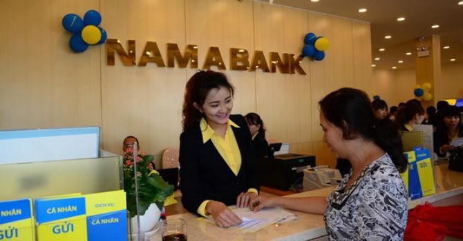 Nam A Bank giảm nhiều loại phí dịch vụ thanh toán quốc tế cho khách hàng