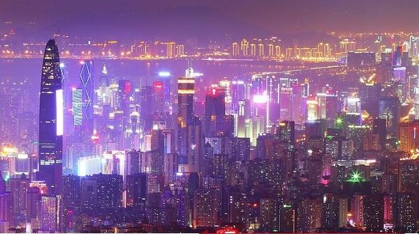 Trung Quốc biến 1 làng chài nhỏ bé thành đặc khu kinh tế có GDP đạt 294 tỷ USD như thế nào?