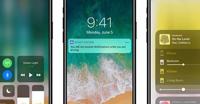 iPhone 8 sẽ khiến người dùng thay đổi hoàn toàn cách sử dụng iPhone