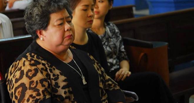 Chân dung đại gia miền Tây, mắt xích quan trọng trong vụ Hà Văn Thắm