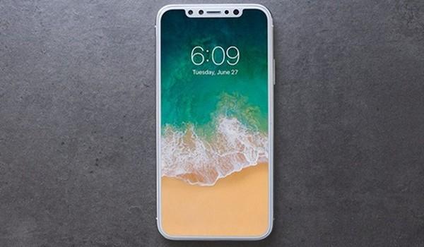 """Trục trặc sản xuất, iPhone 8 sắp ra mắt có thể """"cháy hàng"""""""