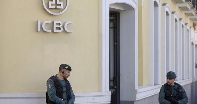 Tây Ban Nha cáo buộc ngân hàng Trung Quốc rửa hàng trăm triệu Euro