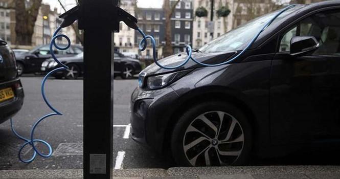 5 nước sẽ cấm ô tô chạy bằng xăng và diesel