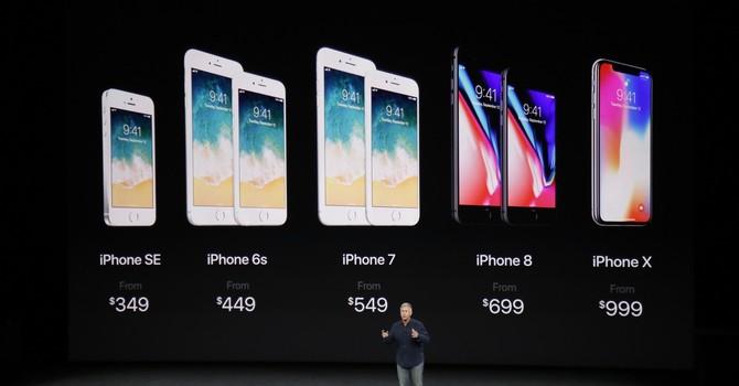 iPhone 10 ra đời, chuyện gì xảy ra với iPhone 9?