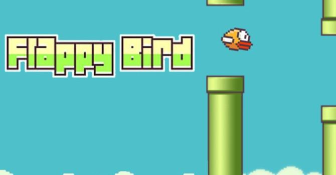 Flappy Bird chính thức biến mất trên iOS 11