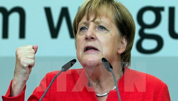 Đức chỉ trích tuyên bố đe dọa Triều Tiên của Tổng thống Mỹ Trump