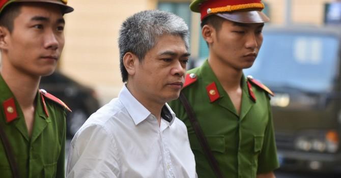 Tài chính 24h: Vợ bị cáo Nguyễn Xuân Sơn xin dùng tài sản khắc phuc hậu quả để chồng được hưởng khoan hồng