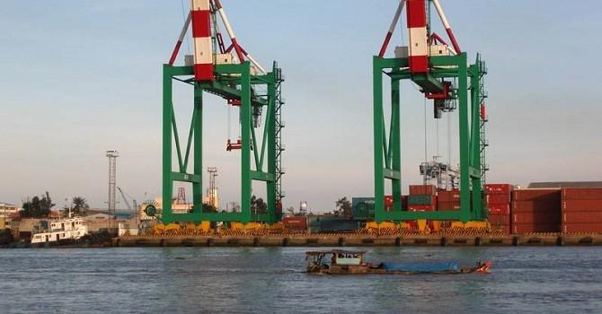 Địa ốc 24h: Bến cảng Tân Thuận sẽ di dời trước năm 2020 để xây cầu Thủ Thiêm 4