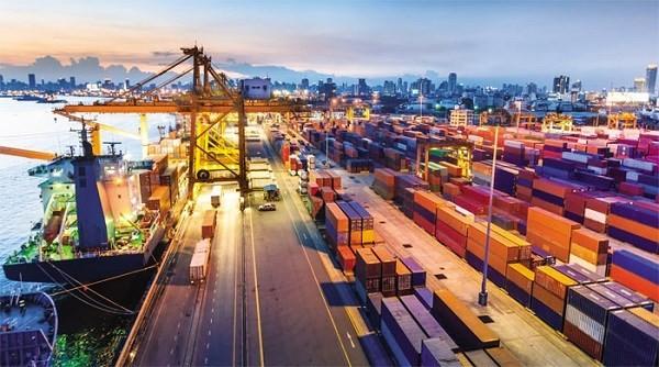 Kim ngạch xuất khẩu nông lâm thủy sản tháng 9 đạt 3,04 tỷ USD