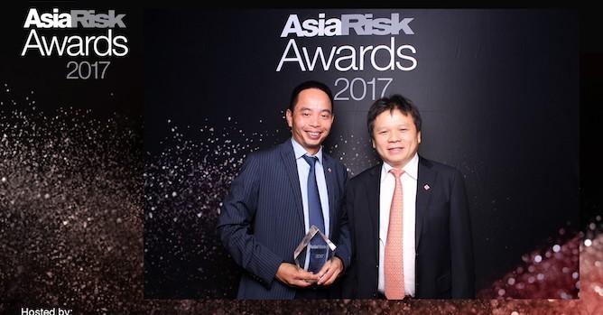 BIDV nhận giải thưởng House of The Year - Vietnam 2017